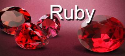 Ruby Manik