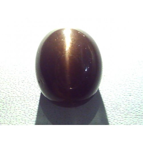 7.82 Ct Natural sillimanite Quartz Cats Eye,Lehsunia Gemstones