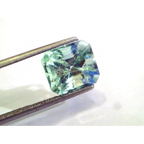 4.36 Ct Unheated Natural Colombian Emerald Gemstone**RARE**