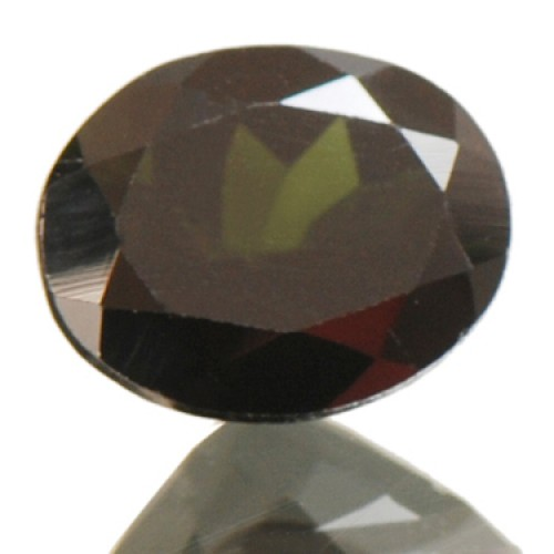 3-6 Carat Natural Green Tourmaline Gemstone