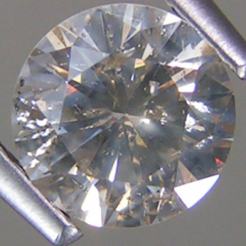 1-10 Carat Synthetic American Diamonds For Sukra Graha