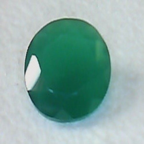 3-7 Carat Natural Onyx Gemstone,Sub For Natural Emerald