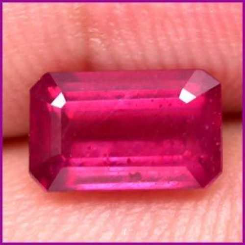9 Carat Natural Burma Ruby,Real Manik Gemstones