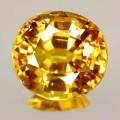 Yellow Sapphire-Pukhraj